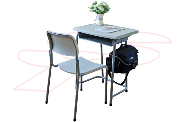 STUDENT TABLE AND CHAIR